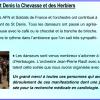 Apres midi dansant de St Denis La Chevasse et des Herbiers