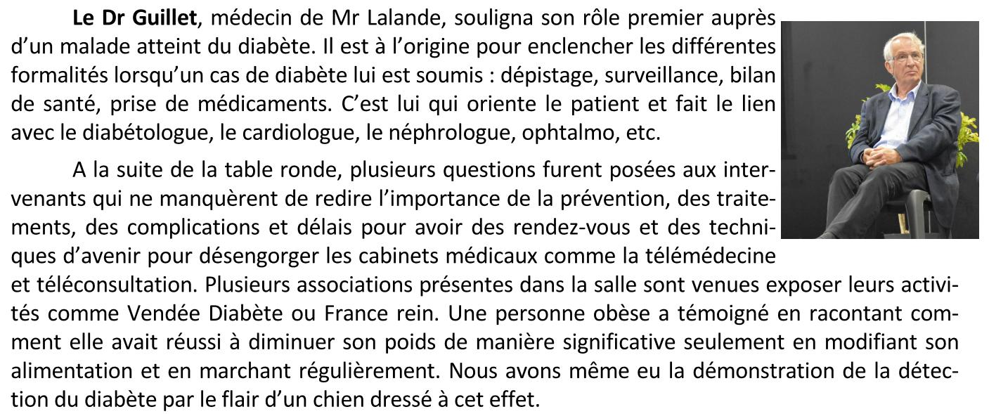 Dr Guillet