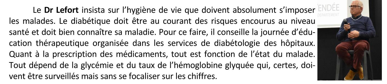 Dr Lefort