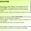Forums d'Associations