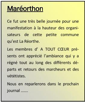 Maréorthon