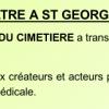 Théâtre à st georges de pointindoux