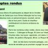 Voyage dans le Périgord