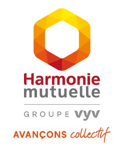Logo harmonie mutuelle 1