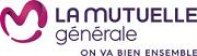 Logo la mutuelle generale